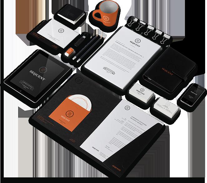 优秀设计团队为客户提供优质的创意设计策划服务,包括:LOGO、VIS、品牌设计等